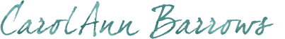 CarolAnn Barrows Logo