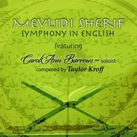 Mevlidi Sherif - Symphony in English - Album by CarolAnn Barrows