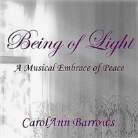 Being of Light album cover