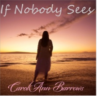 If Nobody Sees single cover